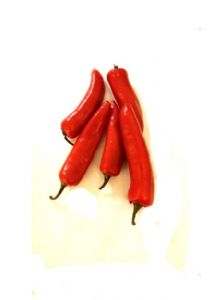 Fresh Large Red Chilli | 100g